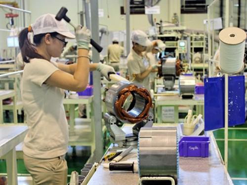 Provinsi Dong Nai dan Republik Korea memperkuat kerjasama pendidikan sumber daya manusia untuk para badan usaha. - ảnh 1