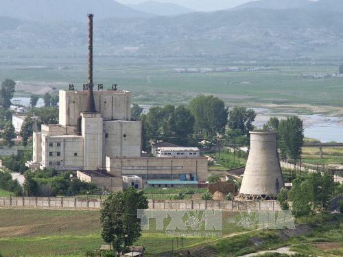 RDR Korea mencapai kemajuan-kemajuan dalam membangun reaktor nuklir air ringan - ảnh 1