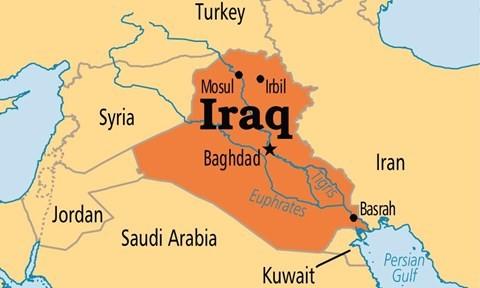 Tiga warga negara Amerika Serikat diculik oleh para milisi Islam di Irak - ảnh 1