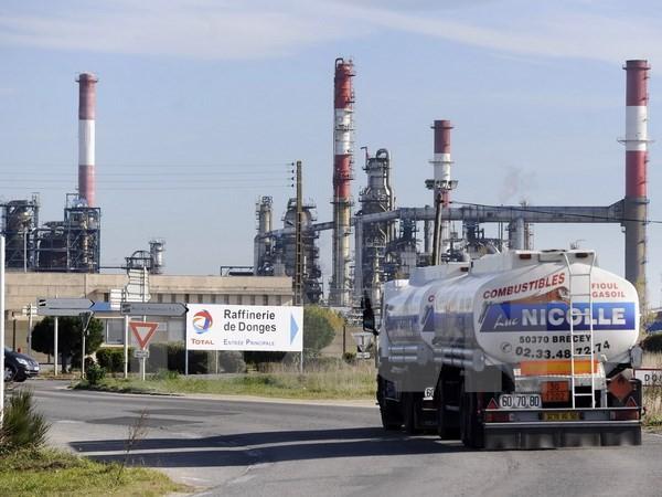 Bank  Dunia memperingatkan harga minyak sulit  untuk pulih  dengan cepat - ảnh 1