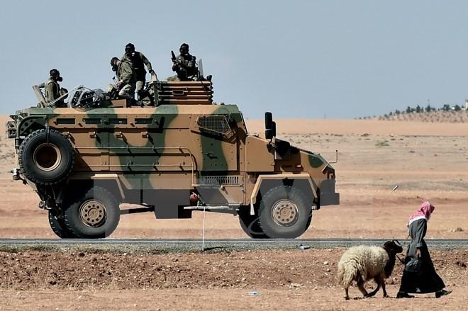 Turki  menangkap 25  orang yang dicurigai  bersangkutan dengan   IS - ảnh 1