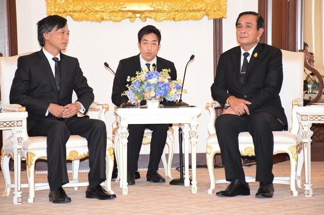 PM Thailand: Hubungan dengan Vietnam belum  pernah sebaik sekarang ini - ảnh 1