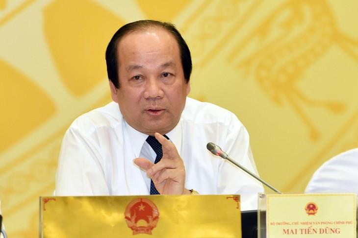 Vietnam  dan AS menciptakan keunggulan-keunggulan untuk bersama mengembangkan  ekonomi - ảnh 1