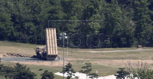 Republik Korea berkomitmen akan tidak mengubah permufakatan dengan AS tentang sistim THAAD - ảnh 1