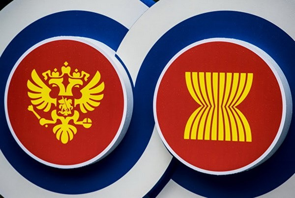 Rusia menganggap ASEAN sebagai mitra keamanan penting di kawasan - ảnh 1