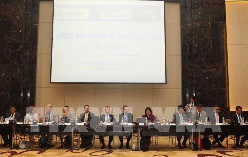 APEC 2017: Sidang untuk mempersiapkan Dialog kebijakan tingkat  tinggi tentang pariwisata yang berkesinambungan - ảnh 1