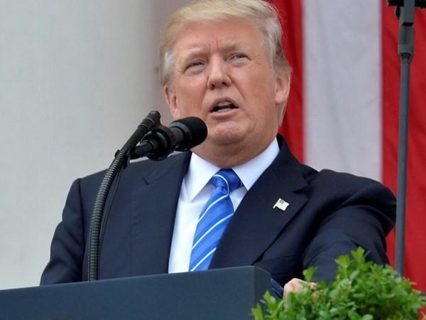 Wirausaha dan beberapa pejabat AS melakukan unjuk muka membentuk persekutuan yang mendukung Perjanjian Paris tentang perubahan iklim - ảnh 1