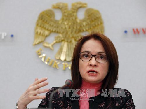 Ekonomi Rusia  pulih tanpa mempedulikan sanksi-sanksi dan harga minyak yang  rendah - ảnh 1