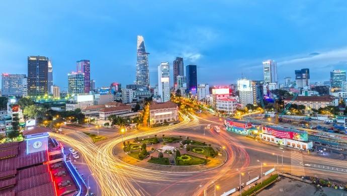 Republik Korea menjadi investor asing  terbesar di Vietnam - ảnh 1