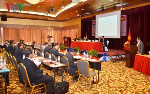 Hubungan dua negara Vietnam-Kamboja  akan terus berkembang - ảnh 1