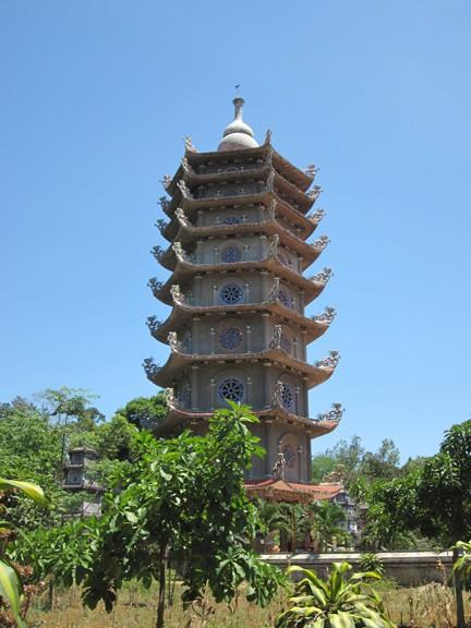 Keindahan gunung An dan sungai Tra di provinsi Quang Ngai - ảnh 3