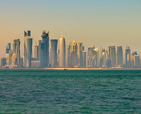 Ketegangan diplomatikdi Teluk: Arab Saudi dan negara-negara sekutunya mengeluarkan tuntutan terhadap Qatar Iran - ảnh 1