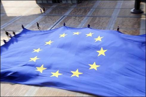 Pembukaan Konferensi Tingkat Tinggi Uni Eropa di Brussels - ảnh 1