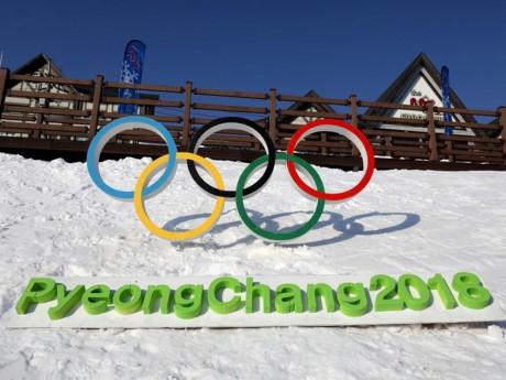 RDRK menolak usulan membentuk kontingen olahraga gabungan dengan  Republik Korea untuk menghadiri Olimmpiade Musim Dingin 2018 - ảnh 1