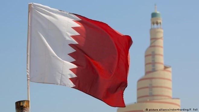 Qatar menegaskan kemampuan menghadapi krisis - ảnh 1