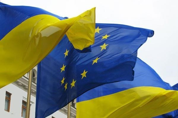 Dewan Eropa mengesahkan permufakatan  konektivitas Uni Eropa-Ukraina - ảnh 1