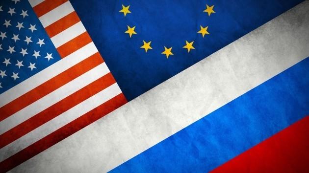 Uni Eropa  mempertimbangkan  balasan tentang kemungkinan  AS mengenakan sanksi  terhadap Rusia - ảnh 1