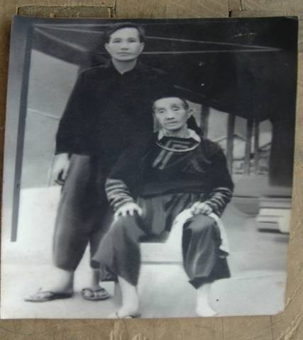 Daerah bersejarah yang mencatat persahabatan istimewa Vietnam dan Laos - ảnh 2