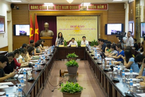 Hal yang baru pada Festival Film Vietnam yang ke-20 - ảnh 1
