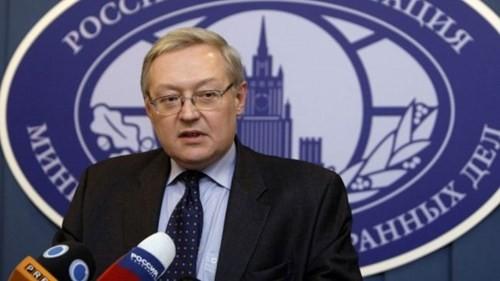 Ketegangan diplomatik  Rusia-AS belum selesai - ảnh 1