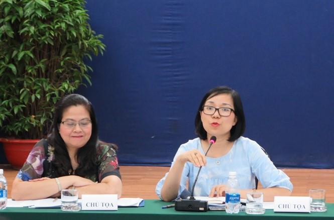 Lebih dari 2 400 utusan akan  menghadiri Konferensi SOM3 di kota Ho Chi Minh - ảnh 1