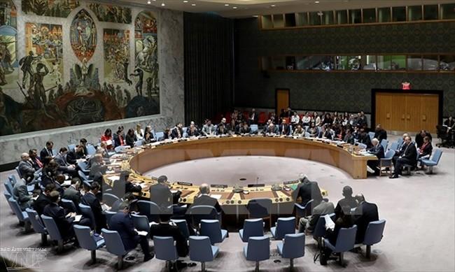 DK PBB   mengadakan pertemuan darurat  setelah uji coba nuklir RDRK - ảnh 1