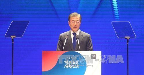 Republik Korea  menegaskan penggelaran THAAD  adalah  satu keniscayaan - ảnh 1