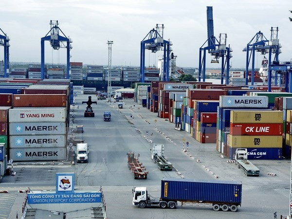 Vietnam   berada dalam posisi dari  struktur ekonomi baru APEC - ảnh 1
