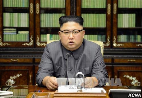 RDRK menegaskan tak kenal menyerah terhadap sanksi-sanksi - ảnh 1