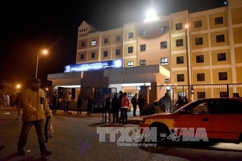 Serangan terhadap masjid di Mesir : Jumlah orang yang tewas meningkat drastis - ảnh 1