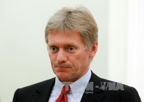 Rusia membantah tuduhan-tuduhan Barat setelah Pesan Federal 2018 dari Presiden Vladimir Putin - ảnh 1