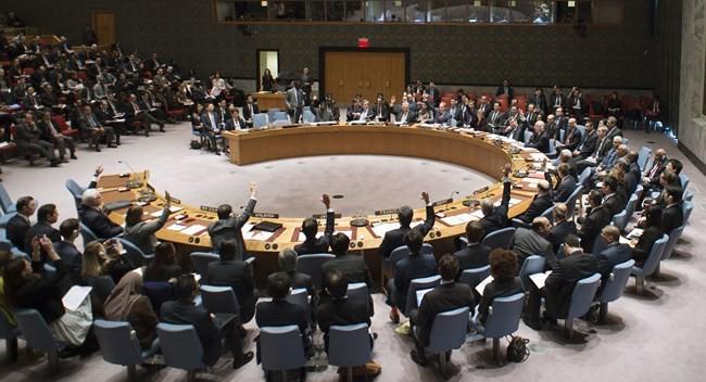 DK PBB  mengadakan sidang darurat tentang Suriah - ảnh 1