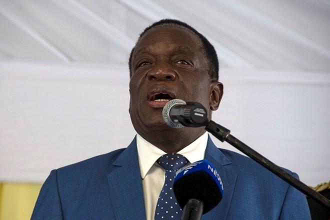 Zimbabwe akan melakukan pemilu  pada bulan Juli mendatang - ảnh 1