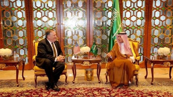 AS mendesak negara-negara lain supaya mengenakan  sanksi-sanksi terhadap Iran - ảnh 1