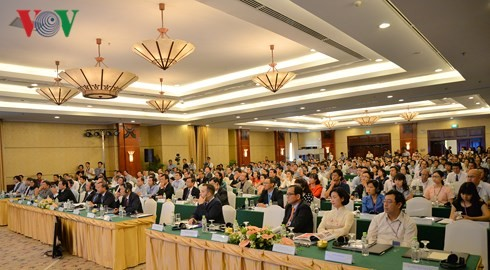 Penutupan  Forum konektivitas  Start-up Vietnam dalam dan luar negeri - ảnh 1