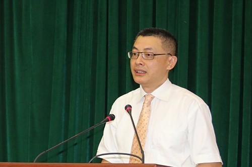 Dubes Vu Quang Minh: Kerjasama ekonomi Kamboja-Viet Nam mencapai banyak hasil baik - ảnh 1