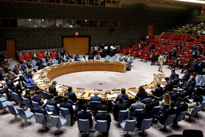 DK PBB  mengutuk serangan-serangan teror di Afghanistan - ảnh 1