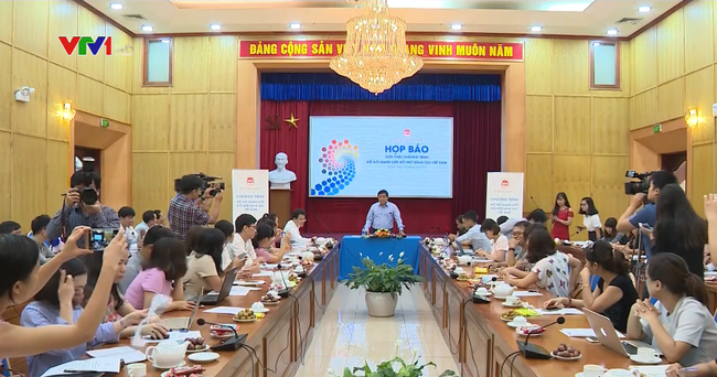 Program: Mengkonektivitaskan jaringan pembaruan kreatif  Viet Nam-2018 - ảnh 1
