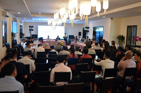 Quang Nam: Mengadakan aktivitas-aktivitas  temu pergaulan persahabatan rakyat  Viet Nam-Jepang - ảnh 1