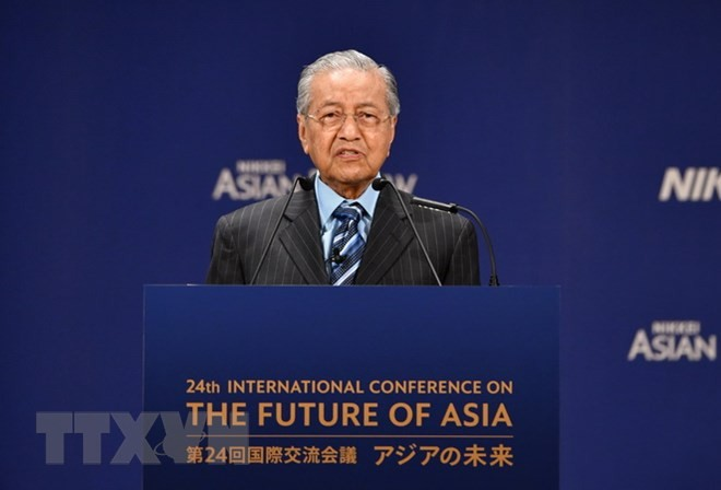 PM Malaysia  menegaskan akan terus mengadakan perundingan tentang CPTPP - ảnh 1
