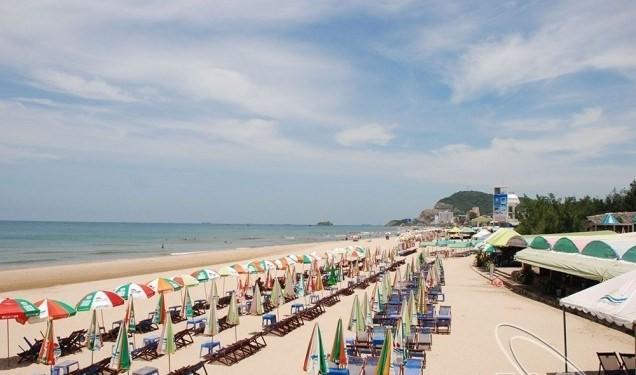 Festival  Laut Ba Ria-Vung Tau- kental dengan  aroma laut - ảnh 2