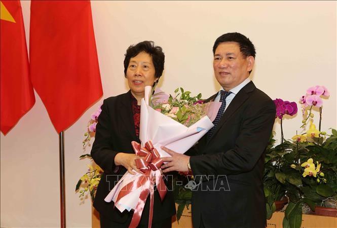 Badan Pemeriksa Keuangan Negara Viet Nam berinisiatif  memberikan sumbangan pada perkembangan ASOSAI - ảnh 1