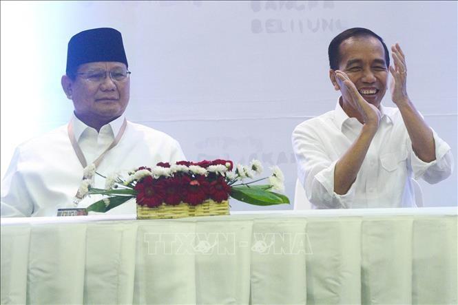 Indonesia  memulai kampanye pilpires - ảnh 1
