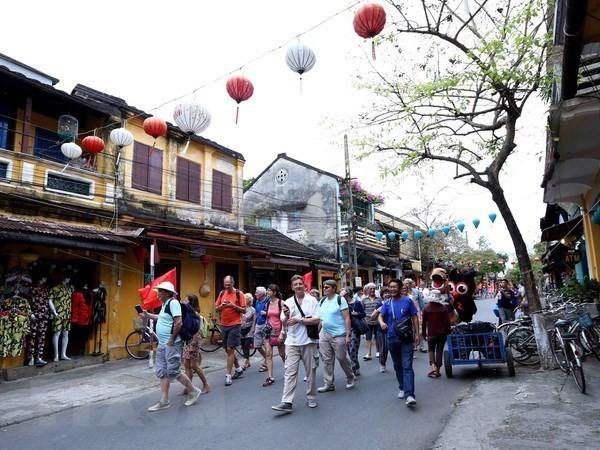 Program mempromosi pariwisata Viet Nam di Indonesia - ảnh 1