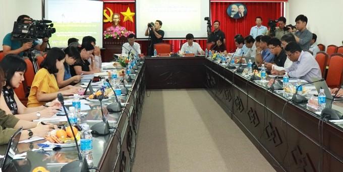 Festival Perberasan Viet Nam ke-3 akan turut mengatasi kesulitan dalam produksi - ảnh 1