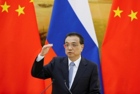 Tiongkok  berharap akan menyelesaikan perundingan COC dalam waktu tiga tahun - ảnh 1