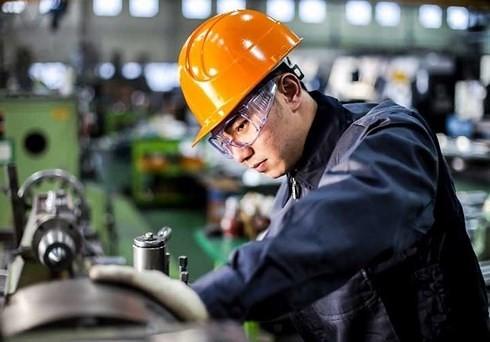 Lebih dari 140 000 tenaga kerja Viet Nam bekerja di luar negeri tahun 2018 - ảnh 1