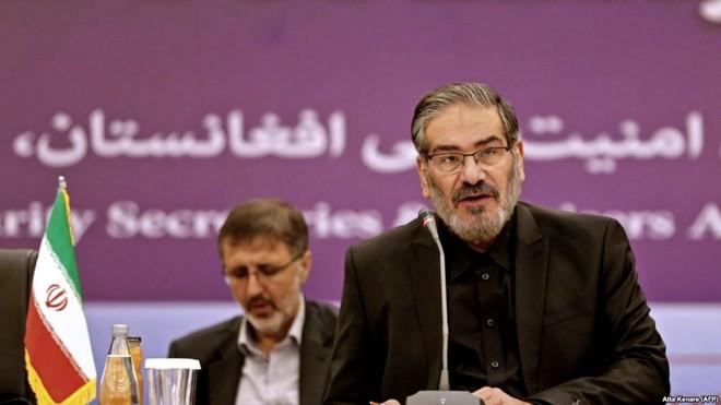 Iran memperingatkan keberadaan IS di Afghanistan - ảnh 1