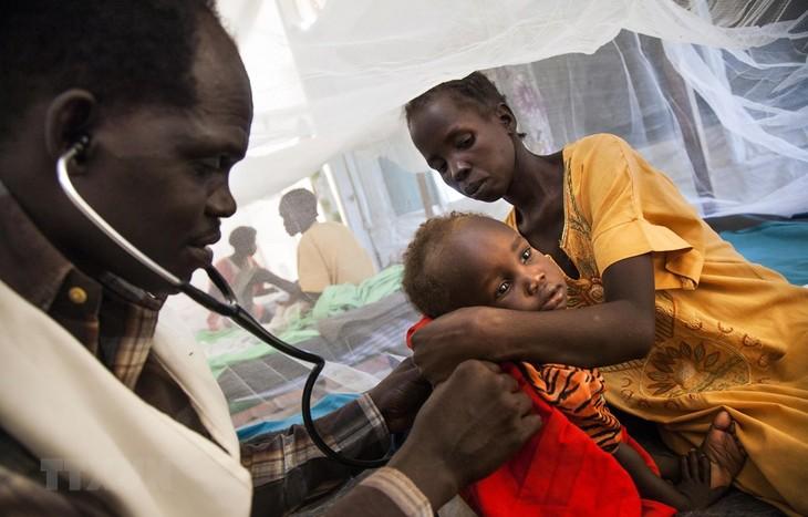PBB berseru kepada komunitas dunia supaya berupaya menghentikan penyakit TBC - ảnh 1
