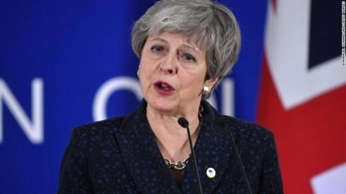 Majelis Rendah  Inggris akan mengganti Pemerintah Inggris  menyelenggarakan Brexit dalam satu hari - ảnh 1